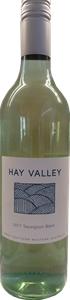 Hay Valley Sauvignon Blanc 2017 (12 x 75