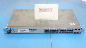 HP ProCurve Switch 2610-24 24-Port Switc