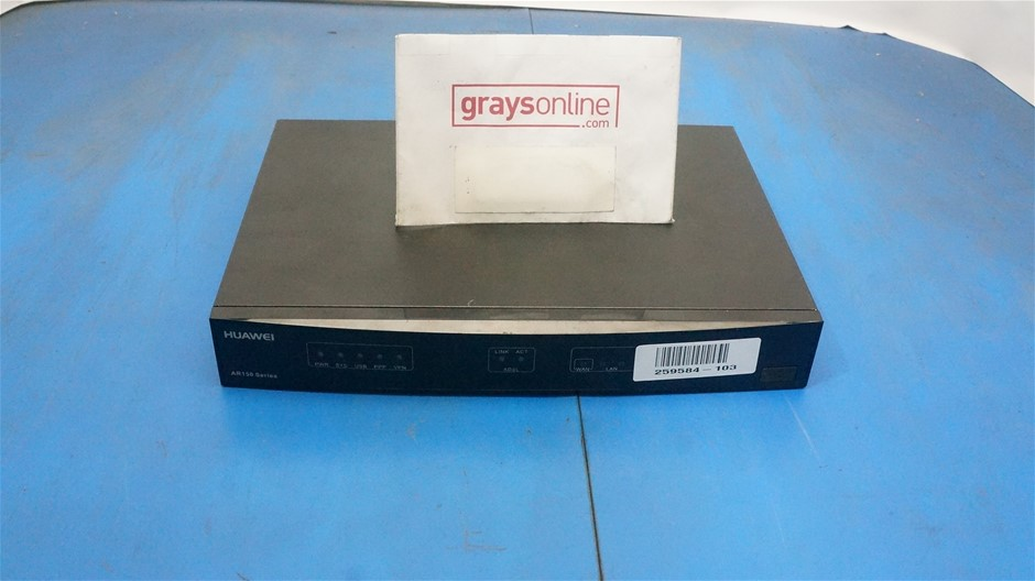 HUAWEI AR150 Series AR157 Access Router Access Router N/A
