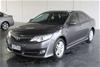 2014 Toyota Camry Atara S ASV50R Automatic Sedan