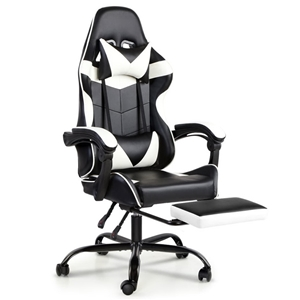 Artiss Gaming Office Chairs Racing Recli