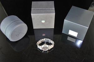 Gents Tag Heuer 6000 Two tone SS & 18k S