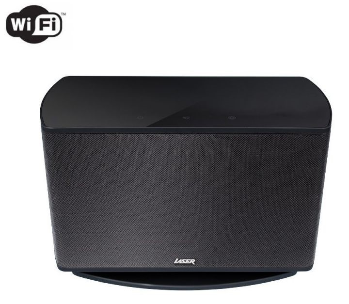 Laser Wireless WiFi WFQ30 Multi Room Speaker with Qualcomm/Spotify Feature