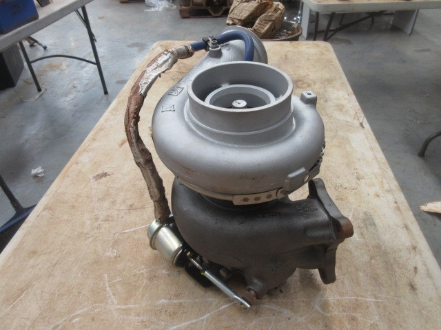Turbo Charger Turbotech Model 4502