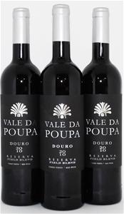 Secret Spot Vale de Poupa Reserva Vinho