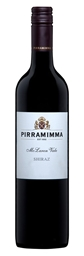 Pirramimma White label Shiraz 2014 (6 x 750mL), McLaren Vale, SA