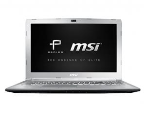 MSI PE62 8RC-046AU 15.6-inch Full HD Not