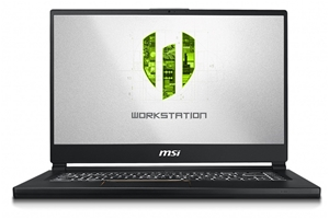MSI WS65 8SK-469AU 15.6-inch Full HD Mob