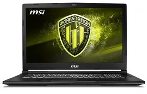 MSI WE63 8SI-247AU 15.6-inch Full HD Mob