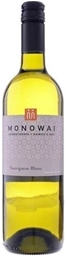 Monowai `Grey Label` Sauvignon Blanc 2018 (12 x 750mL), Hawke's Bay, NZ