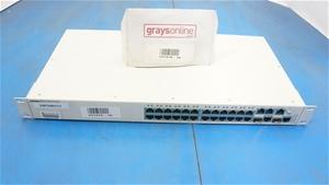 Alcatel Lucent OmniStack LS-6224 24-Port