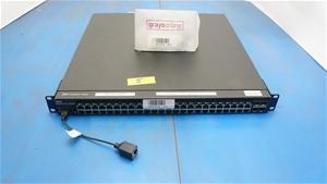 IBM G8052 ( 7309-HC2 ) Rack Switch 48 Po