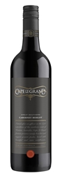 Cape Le Grand Cabernet Merlot 2015 (12 x 750mL) Great Southern, WA