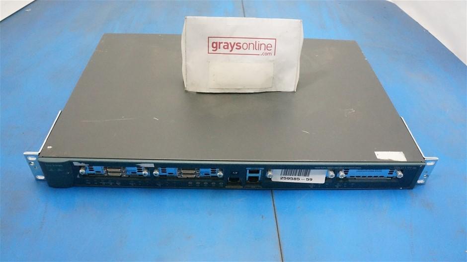 Cisco 1700 Router