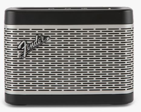 Fender Newport Bluetooth Speaker (Black) - BRAND NEW