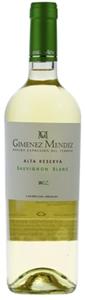 Gimenez Mendez Alta Reserva Sauvignon Bl