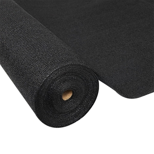 Instahut 3.66x30m 70% UV Sun Shade Cloth