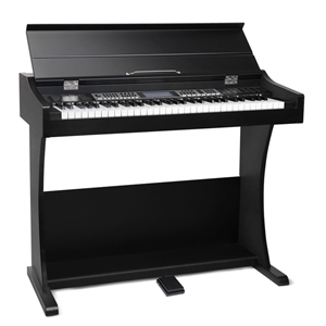 ALPHA Electronic Digital Piano Keyboard