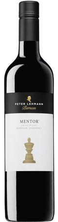 Peter Lehmann `Mentor` Cabernet Sauvignon 2013 (6 x 750mL), Barossa, SA.