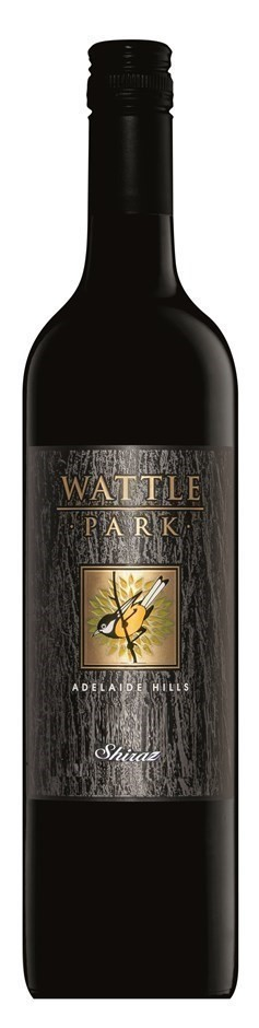 Wattle Park Shiraz 2016 by Pirramimma (6 x 750mL), Adelaide Hills, SA