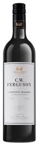 Houghton `CW Ferguson` Cabernet Malbec 2
