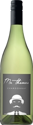 Mr Thomas Chardonnay 2018 (12 x 750mL) SEA