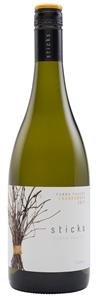 Sticks Chardonnay 2017 (6 x 750mL), Yarr