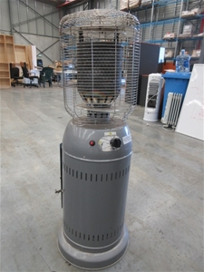 Fiametta Outdoor Gas Heater
