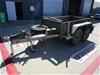 Haulmark PT2-2 Dual Axle Cargo Trailer 1250kg 2001
