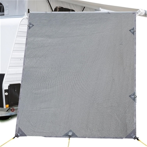 Weisshorn Caravan Roll Out Awning Pop To