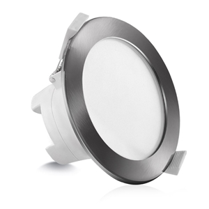 10 x LUMEY LED Downlight Kit Dimmable Da