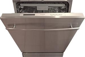 Fulgor Milano 60cm Dishwasher (DWI8011)