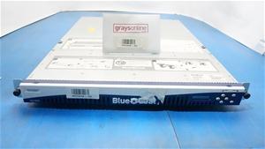 BlueCoat ProxySG 900 Series Firewall App