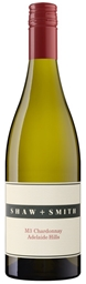 Shaw & Smith M3 Chardonnay 2017 (6 x 750mL), Adelaide Hills, SA.