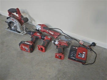 Electrical Power Tools and Equipment