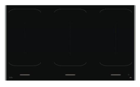 Levante 90cm Induction Cooktop (MC-IS10828CCC)