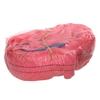 2 x SPANSET Round Towing Sling 2000kg x 0.85M, MBS 14,000kg. Pink. Buyers N