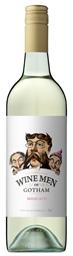 Wine Men of Gotham Moscato 2018 (6 x 750mL) SA