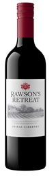 Rawson's Retreat Shiraz Cabernet 2018 (6 x 750mL), SE AUS.