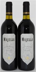 Majella Cabernet 1996 (2x 750ml), Coonaw