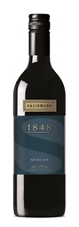 Salisbury Merlot 2017 (12 x 750mL) SEA