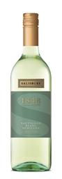 Salisbury Sauvignon Blanc Semillon 2018 (12 x 750mL) SEA