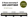 """28"""" 180W Cree LED Light Bar Spot Floodlight 4x4 O/Road Work Ute Atv 12v 24v"""