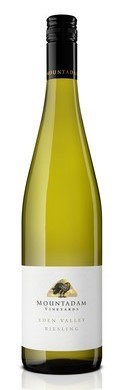 Mountadam Eden Valley Riesling 2018 (6 x 750mL), SA.