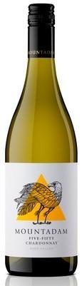Mountadam Five Fifty Chardonnay (6 x 750mL), Eden Valley, SA.