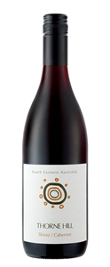 Thorne Hill Shiraz Cabernet 2016 (12 x 7