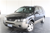Unreserved 2005 Ford Territory TX (RWD) SX