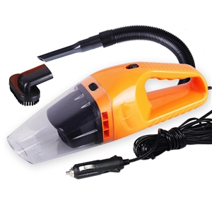 12V Portable Handheld Vacuum Cleaner Car