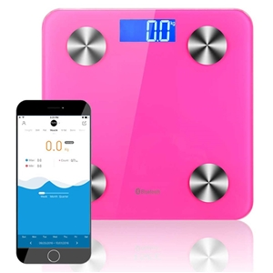SOGA Wireless Bluetooth Digital Body Fat