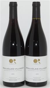 Olivier Ravier Beaujolais Villages 2013